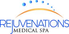 Rejuvenations Medical Spa logo