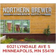 Northern Brewer - Minneapolis logo