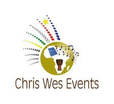 Chris Wes Events logo
