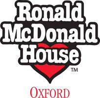 Sponsored Family Walk for Ronald McDonald House Oxford