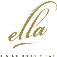 Ella Dining Room and Bar logo