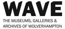 WAVE: the museums, galleries and archives of Wolverhampton logo