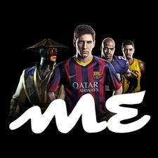 MavriqEnt Gaming logo