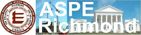 ASPE Chapter #82 - April Meeting