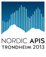Nordic APIs, June 11, Afternoon, Trondheim