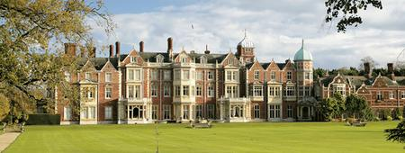 Wex Walkabout: Sandringham House and Gardens – Day...