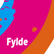 Fylde Youth Zone logo