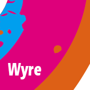 Wyre Youth Zone logo