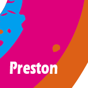 Preston Youth Zone logo