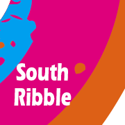 South Ribble Youth Zone logo