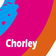 Chorley Youth Zone logo