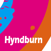 Hyndburn Youth Zone logo
