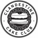 Clandestine Cake Club Afternoon Cake Workshop