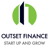 Outset Finance logo