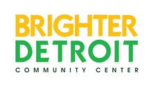 Brighter Detroit Community Center logo