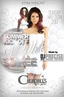 1st Annual Summer Kick Off All White Soiree