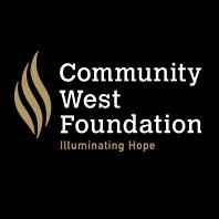 Community West Foundation logo