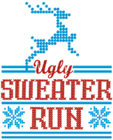 The Ugly Sweater Run- Hartford: 12/5/2015