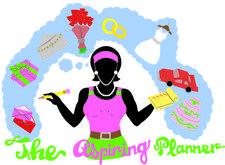 The Aspiring Planner logo