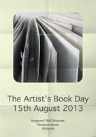 The Artist's Book