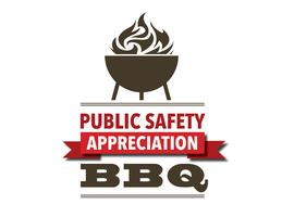 16th Annual Public Safety Appreciation Barbeque