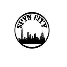 SpynCity  logo