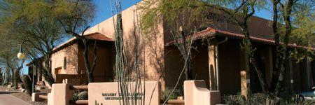 Wickenburg Slow Art Day - Desert Caballeros Western...