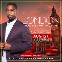 Real Love LONDON!!