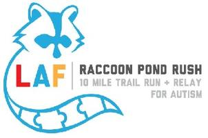 2015 Raccoon Pond Rush 10 Mile Trail Run and Relay