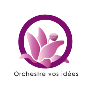 Productions Orchidées logo