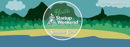 Startup Weekend Youth - Sunshine Coast 2015