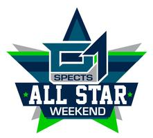 7th ANNUAL D1SPECTS ALL-STAR WEEKEND:  AUGUST  15-16...