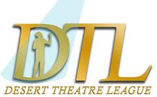 Desert Theatre League logo