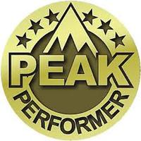 Bootcamp - Become a Peak Performer
