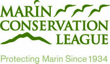 Marin Conservation League logo