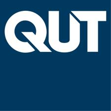 QUT Institute for Future Environments logo