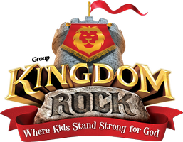 VBS - Summer Bible Camp 2013 - Kingdom Rock
