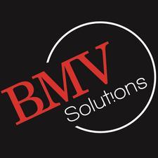 BMV Solutions logo