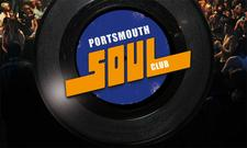 Portsmouth Soul Club logo