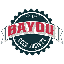 Bayou Beer Society logo