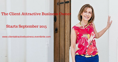 The Client Attractive Business Owner