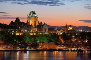 Speed dating à Québec