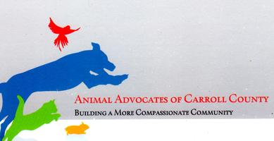 Animal Advocates of Carroll County's Walk for the Pets