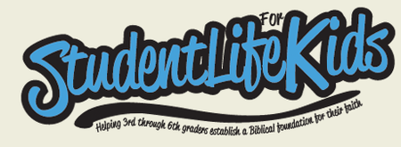 Student Life for Kids Camp 2: July 13-16 Recreation...