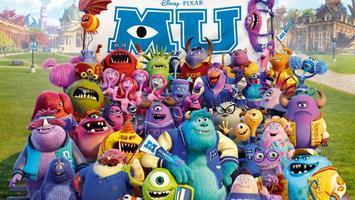 "Disney•Pixar's ""Monsters University"" 3D Screening and..."