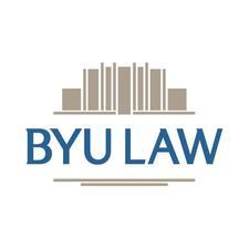 BYU Law School logo