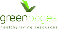 The Green Pages logo
