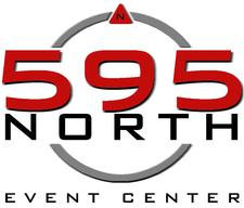 595 North Event Center logo
