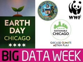 Earth Data: A Sustainable Chicago 2015 Celebration