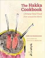 Hakka Cookbook Show and Tell